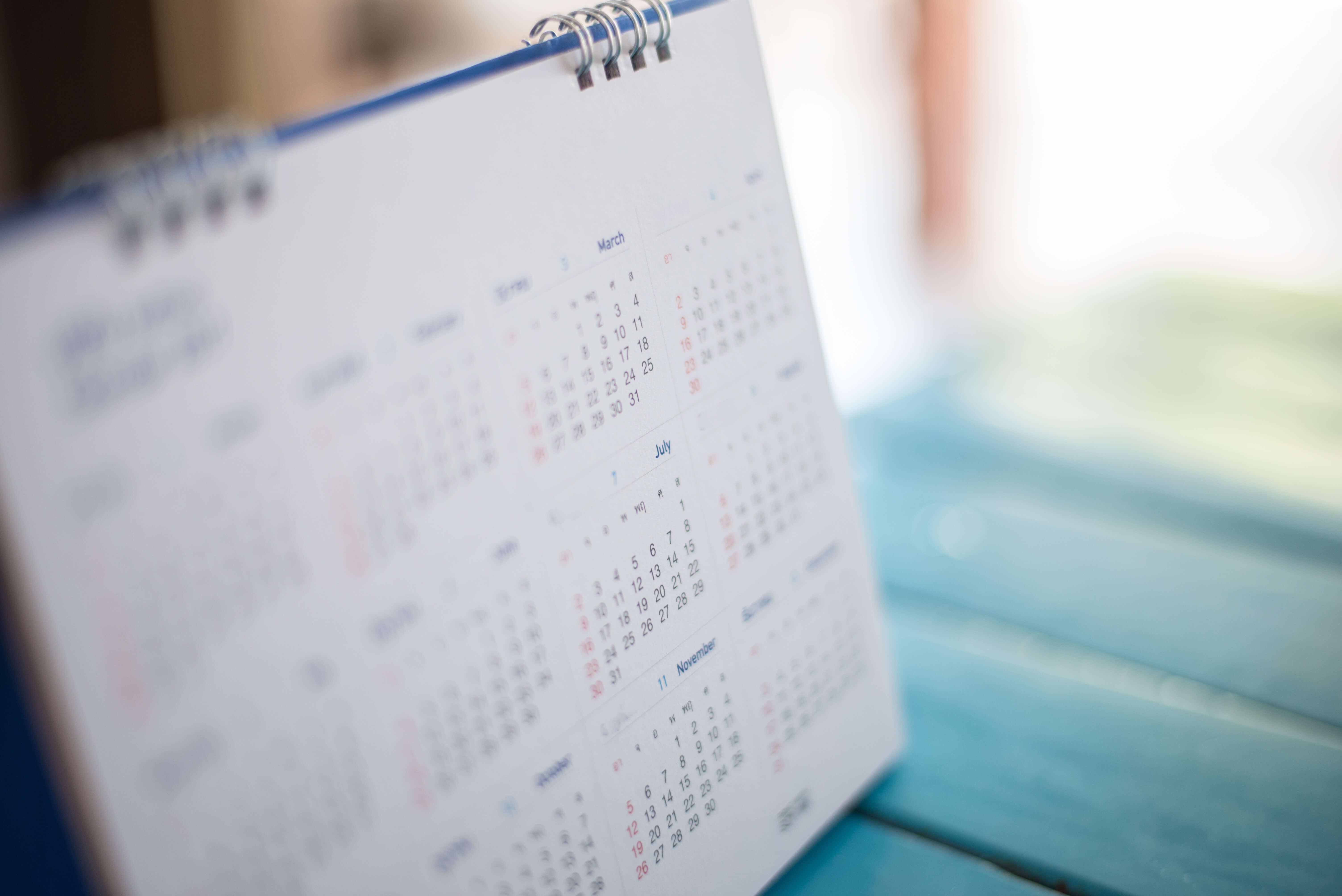 Что такое календарь как он появился, Что такое Лунный календарь? Вся правда о Лунном 8 фотография
